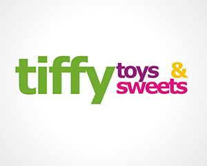 Tiffy Toys & Sweets